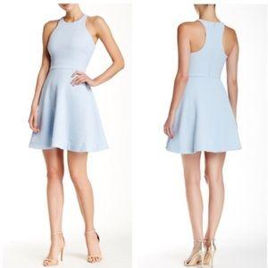 Elizabeth and james magdalena dress, size 4.
